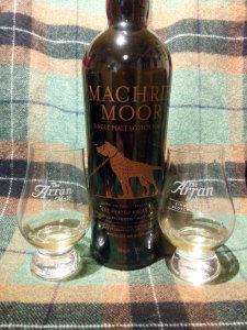 Arran Machrie Moor Third Edition