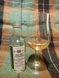 Glentaucher's 15yo by Cadenhead's