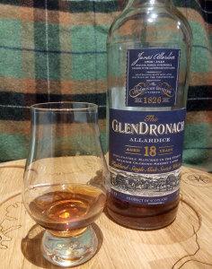 Glendronach 18 Allardice