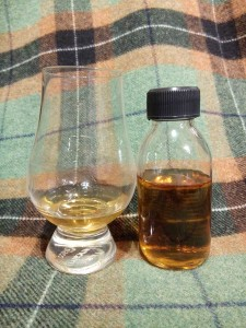 Speyside 1995 18 years Cadenhead's Small Batch