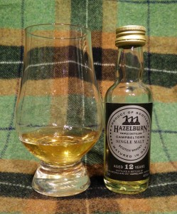 Hazelburn 12 Original Bottling