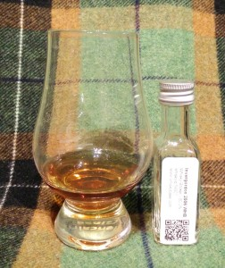 Invergordon 2006 by Whiskybroker