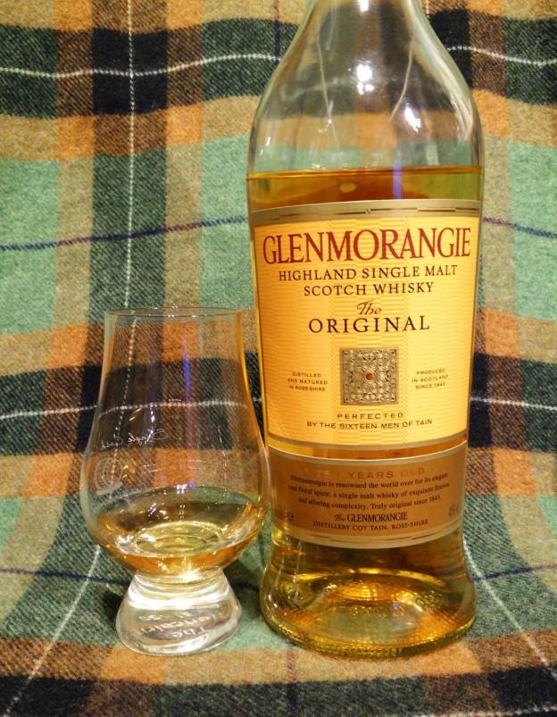 Glenmorangie 10 The Original