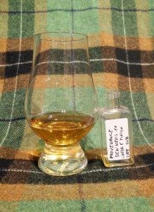 Ben Nevis 11yo by Douglas Laing Mc Gibbon's Provenance