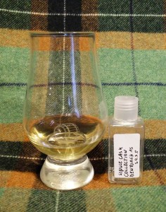 Benriach 15y 1996-2011 by Single Cask Collection