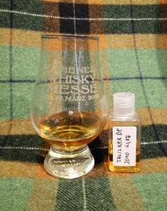 Talisker 1999 - 2010 Distiller's Edition