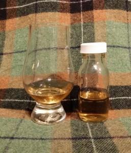 Glenfarclas 2001 13y for Whisky Circle Pinzgau