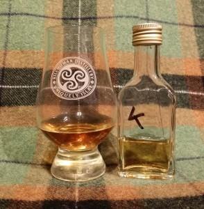 Kilchoman 5 yo 2009 - 2014 for Whisky Circle Pinzgau