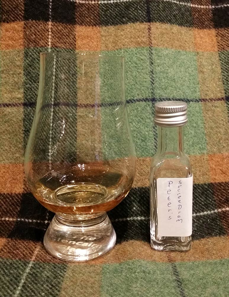 McClelland's Islay NAS (undisclosed Bowmore)