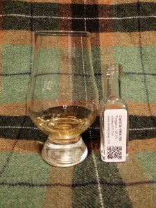 Caol Ila 1984 30 years Rum Cask Finish by Riegger's Selection
