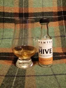 Wemyss The Hive NAS Blended Malt