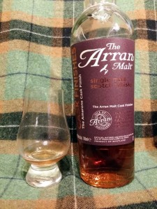 Arran Amarone Finish NAS