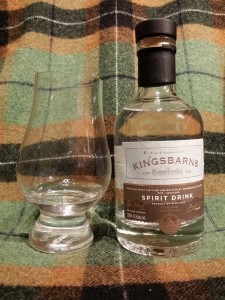Kingsbarns Spirit Drink (New Make)
