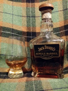 Jack Daniel's Single Barrel Select 13-0919