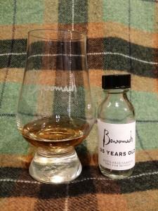 Benromach 35 yo / 2016