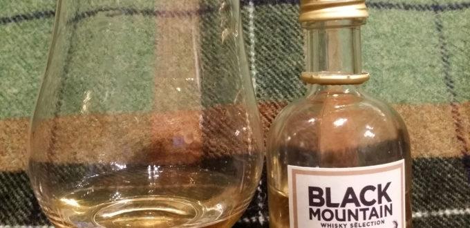 Black Mountain Whisky Selection BM No.1 Blend