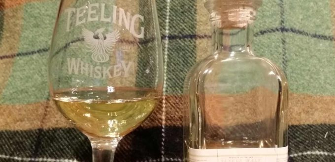 Tasting: Teeling The Revival Vol. II 13 yo Calvados finish