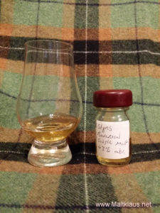 Slyrs Bavarian Single Malt 3 yo
