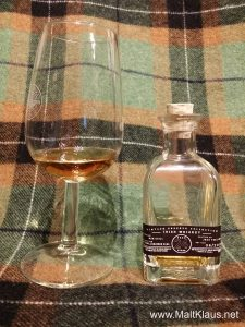 Teeling Vintage Reserve Collection 24 yo