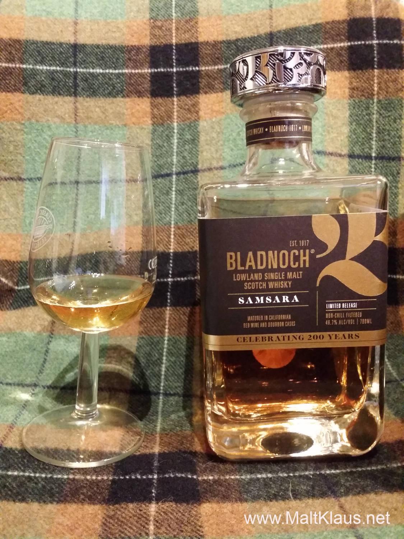 Bladnoch Samsara NAS limited release