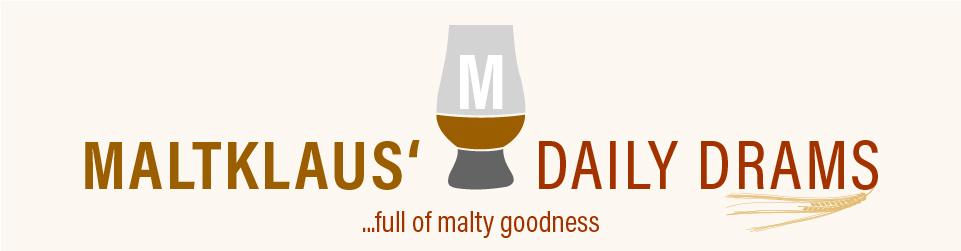 MaltKlaus' Daily Drams
